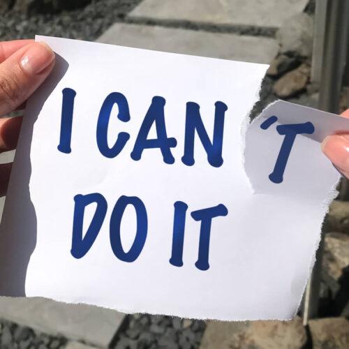 3 Schritte, um Ihre Ziele zu erreichen!